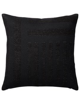 AYTM Contra Cushion Black