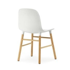 Normann Copenhagen Form Chair Oak White 4