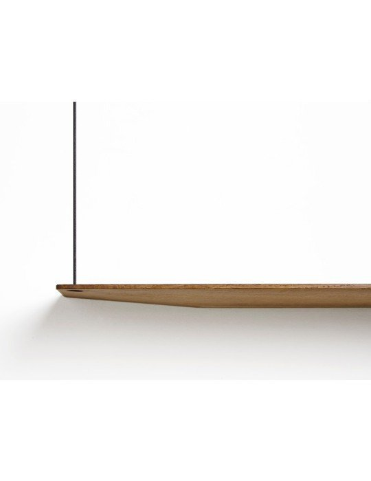 Woud Stedge add-on Shelf smoked 2