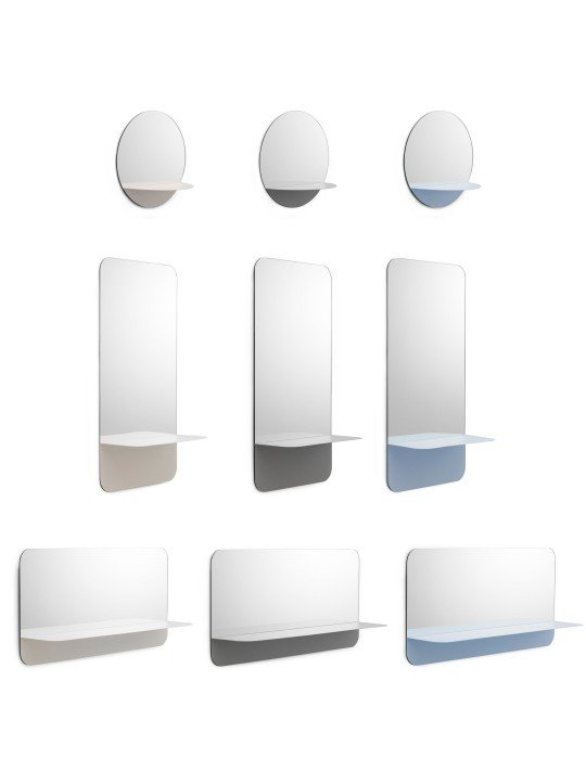 Normann Copenhagen Horizon Mirror