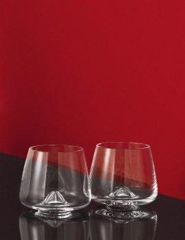 Normann Copenhagen Whiskey glass 3