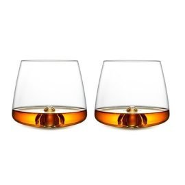 Normann Copenhagen Whiskey glass 5