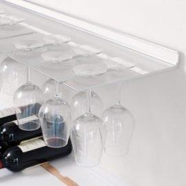 Strackk Wandplank glass