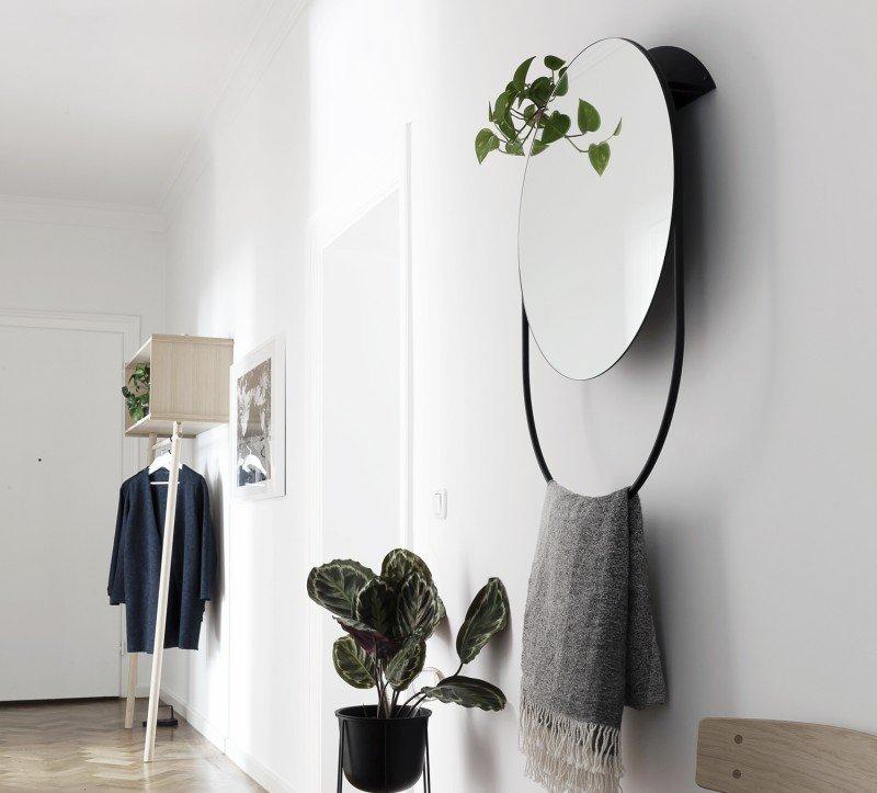 Woud Tojbox en Verde Mirror