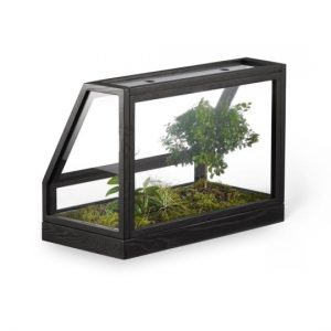 dhs greenhouse mini grey