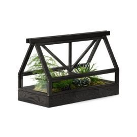 dhs greenhouse mini grey