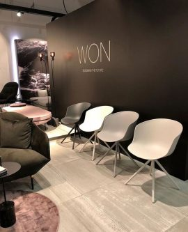 WON Design Mono chair