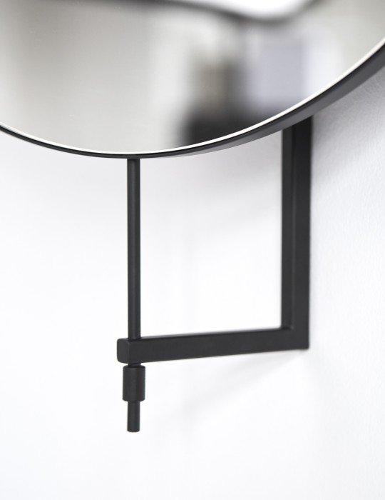 Kristina Dam Studio Rotating mirror