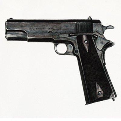 malou kalay gun
