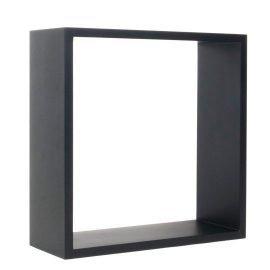 XLBoom Vista Wall Cube Coffee 40x40