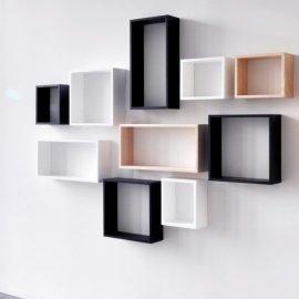 XLBoom Vista Wall cube