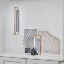 KDS Rectangle Lamp