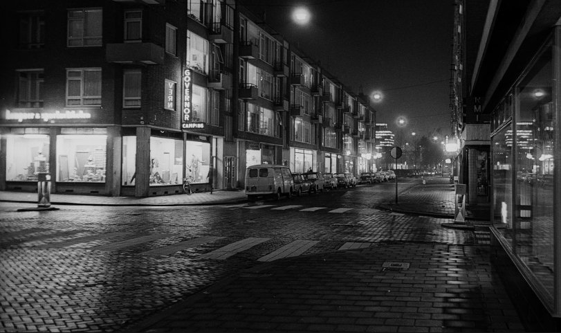 Rotterdam - Hoogstraat