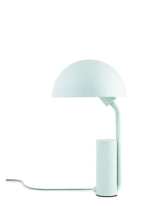 Normann Copenhagen Cap table lamp misty blue