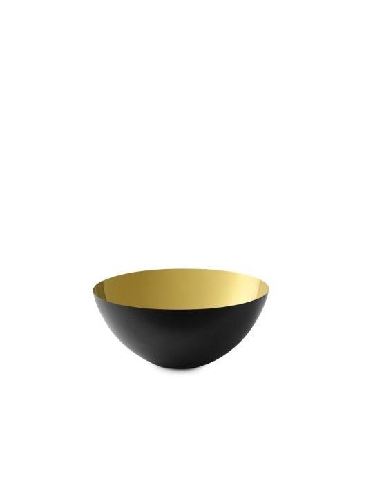 Krenit bowl gold 12
