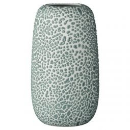 AYTM Gemma vase dusty green