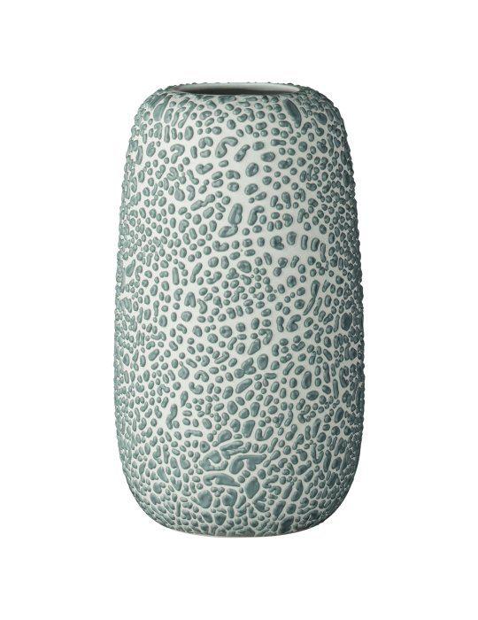 AYTM Gemma vase dusty green