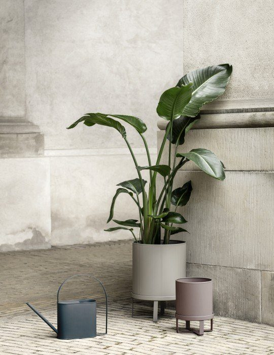 Ferm Living Bau pot
