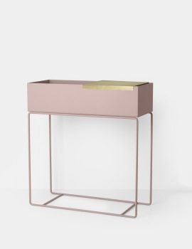 Ferm Living Plant box roze