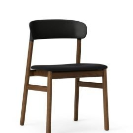Normann Copenhagen Herit chair black