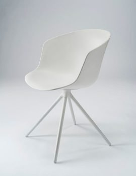 Won Design mono chair white