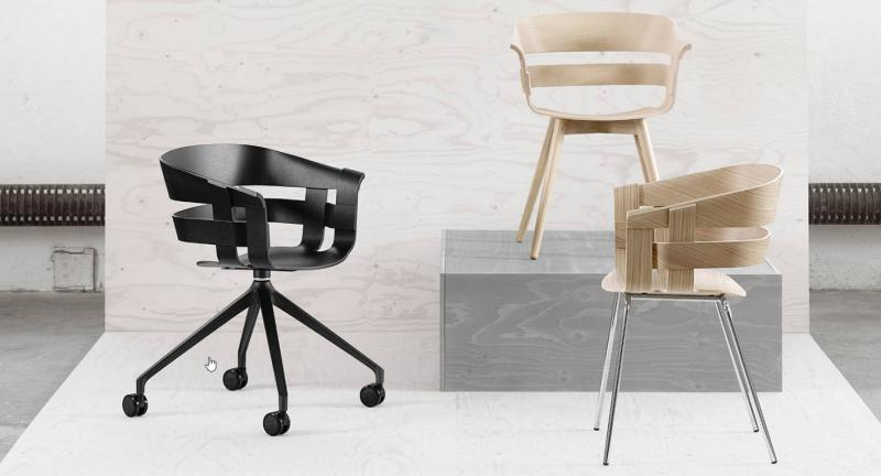 Design House Stockholm Wick