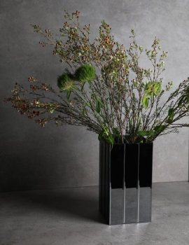 Specktrum Reflection Vase Rectangular