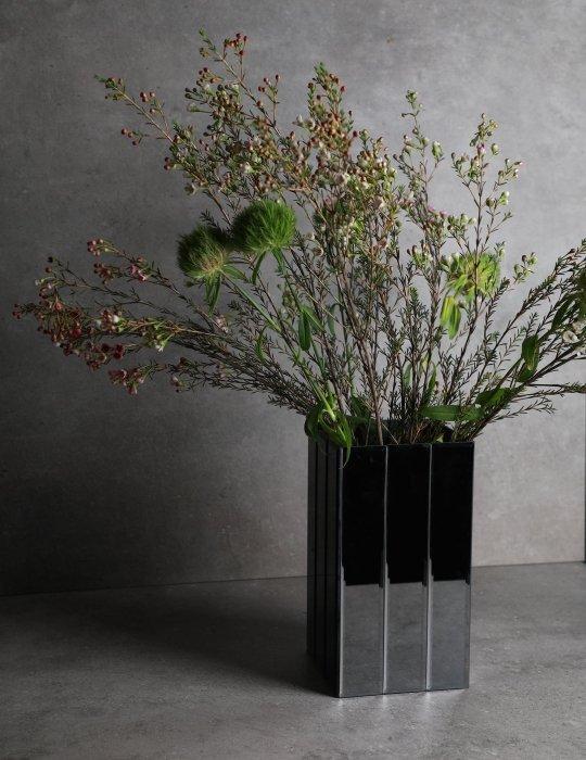 Specktrum Reflection Vase Rectangular