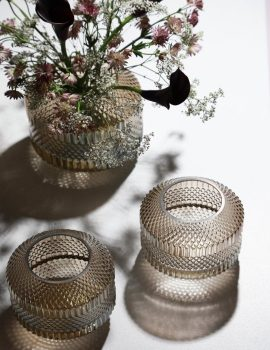 Specktrum Roaring vase