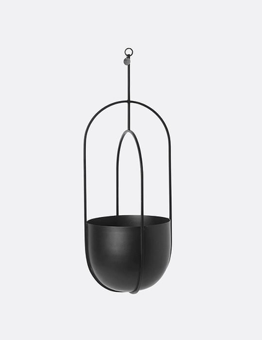 Ferm Hanging Deco pot