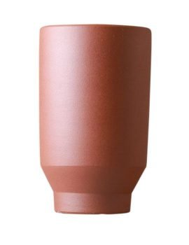 Specktrum boyhood pot cylinder red