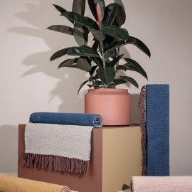 Ferm Living Nomad rug
