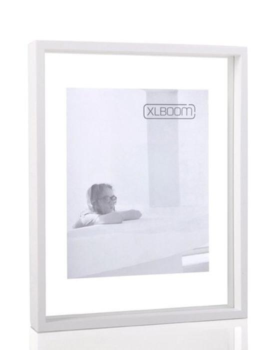 XLBoom Floating Box White