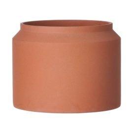 Ferm Living Pot Ochre Large