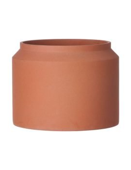Ferm Living Pot Ochre Large