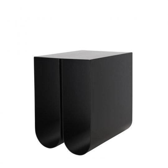 Kristina Dam Curved Side Table