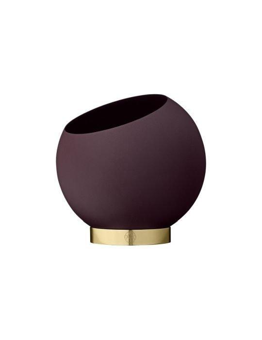aytm-globe-flower-pot-xs-bordeaux