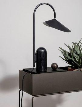 Ferm Living Plant Box Warm Grey