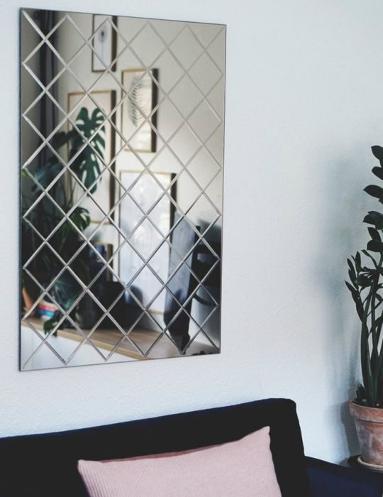 Specktrum Harlequin Mirror