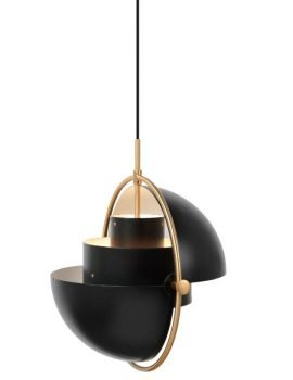 gubi multi-lite-black-brass-large
