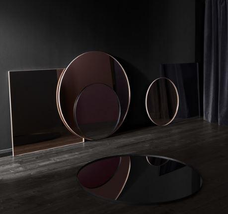 aytm quadro mirror 90 cm